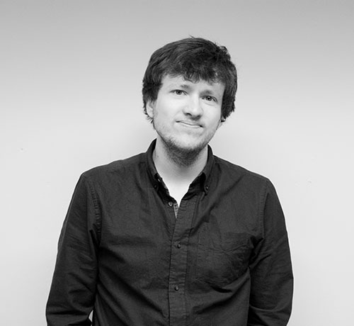 DMA Europa Group Adam Hanslow-Smith Video Projects Manager Profile Image