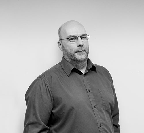 DMA Europa Group Dave Rock Production Manager - Profile Image