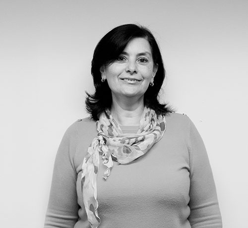 DMA Europa Group Elizabeth Patrick Accounts Manager Profile Image