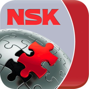 NSK Solutions App Icon