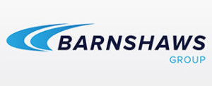 Barnshaws Logo - Specialist profile bending company using a range of steel to non-ferrous materials