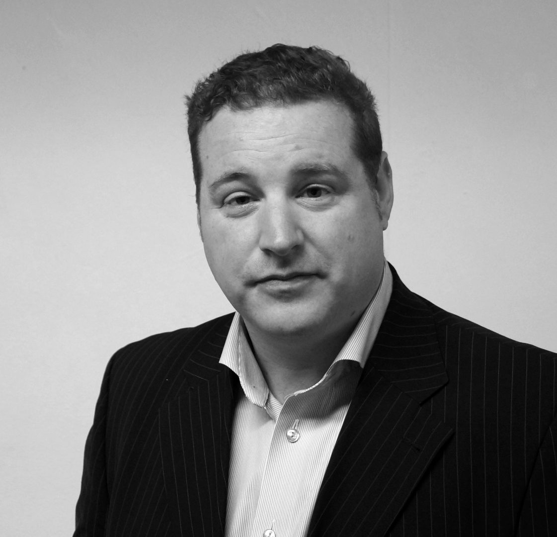 DMA Europa Group Managing Director Roland Renshaw new profile image 2