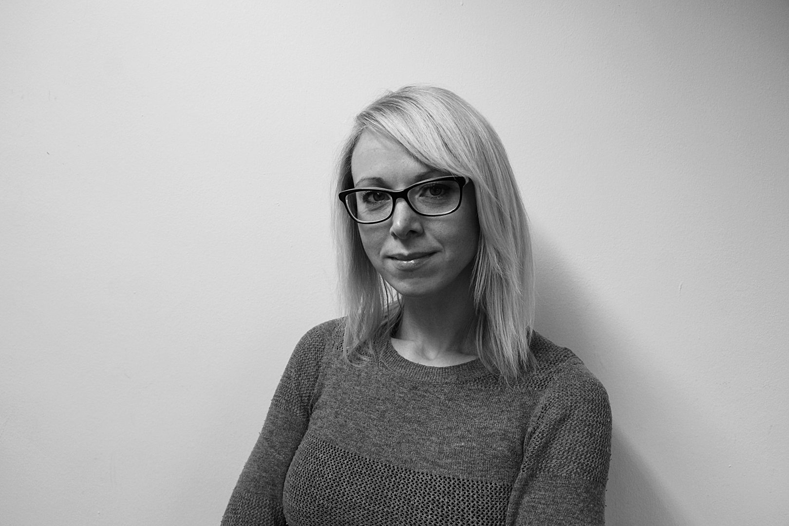 DMA Europa Group Account Manager Carly Ellis