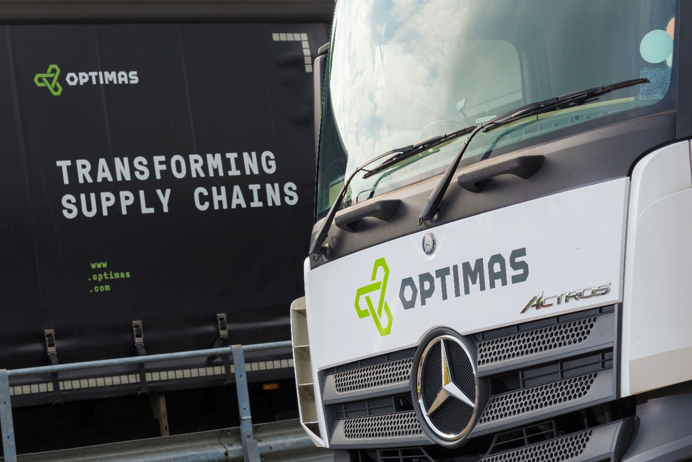 Optimas News